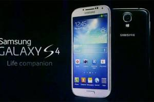 Samsung Galaxy S4 Blitzes DisplayMate Mobile Display Tests