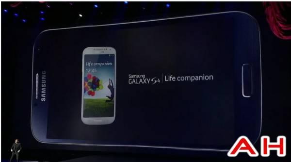 Galaxy S4 Event 7