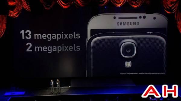 Galaxy S4 Event 8
