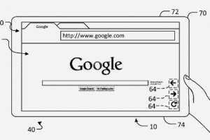 Could Google's Next Tablet's UI Adapt To How You Hold the Device? New Google Patent Hints at Yes