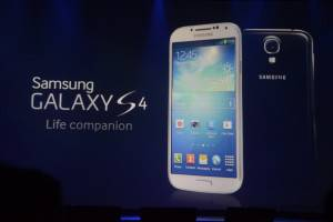 In Case You Missed it: The Groovy Galaxy S IV Intro Video