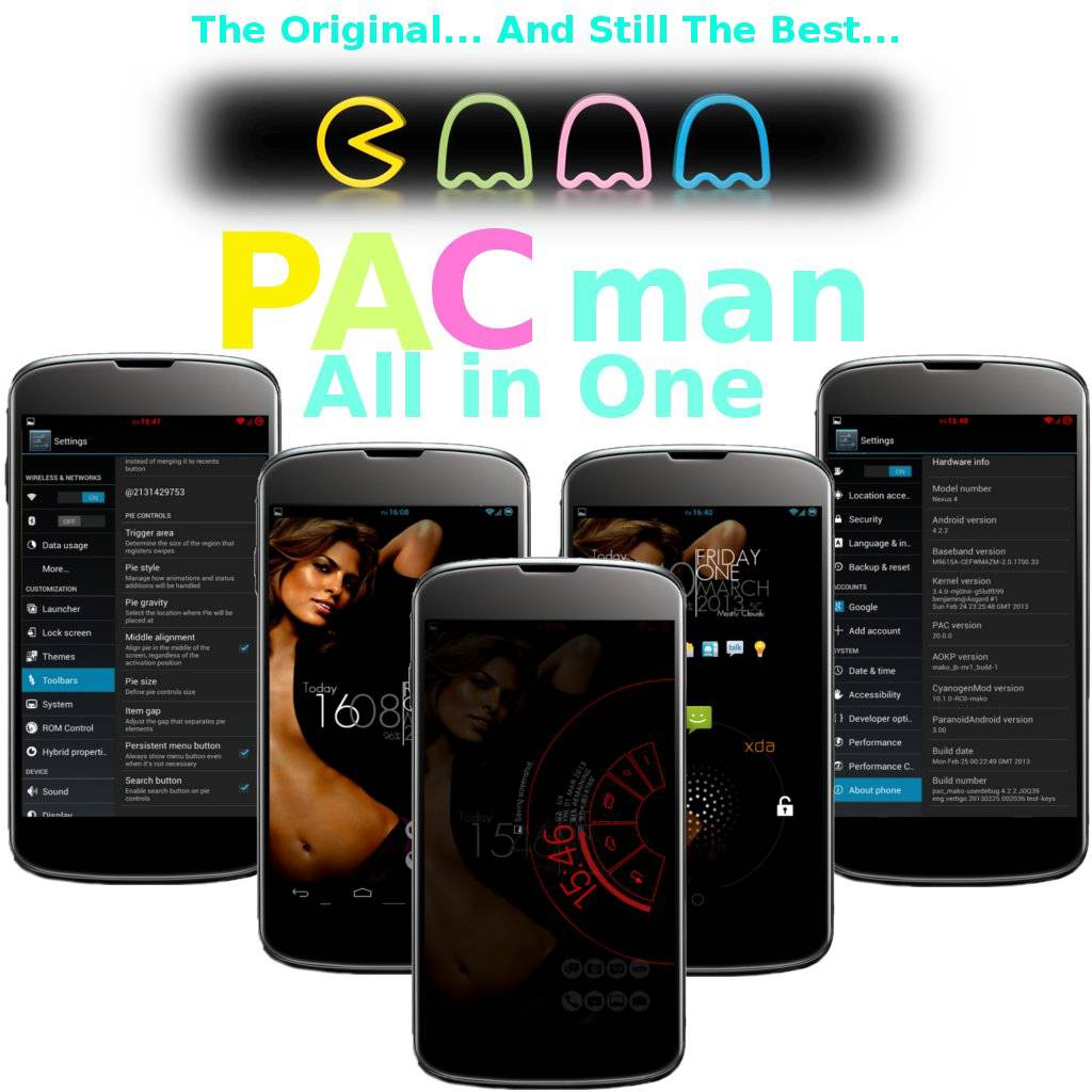 PacmanOP