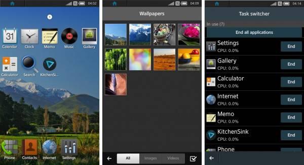 Smartphones OS Tizen 2.0 SDK released