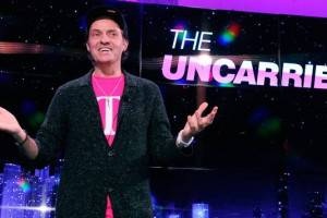 T-Mobile 'Slains' the Goliaths of the Carriers