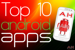 Featured: Top 10 Best Android Apps – October 2013