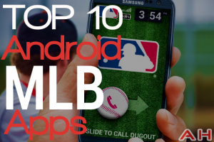 Featured: Top 10 Best MLB Android Apps