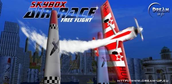 airrace