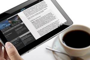 Turn the Page to a New RSS Reader With the End of Google Reader
