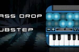 Sponsored App Review: Bass Drop Dubstep
