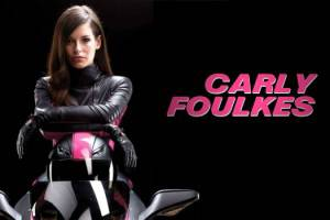 R.I.P. Carly the T-Mobile Girl, We Will Miss You!