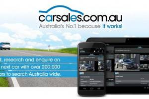 Sponsored App Review: Carsales.com.au