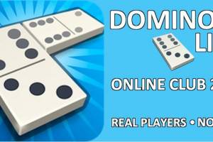Sponsored Game Review: Domino Live