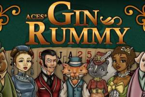 Sponsored Game Review: Aces Gin Rummy
