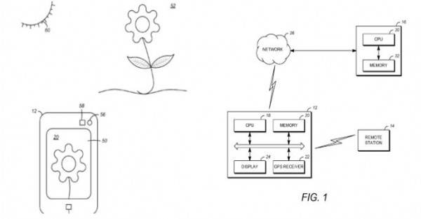google-camera-software-patent