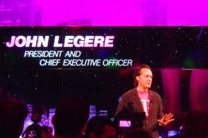 John Legere T-Mobile CEO