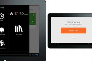 Amplify Tablet is an Android Tablet Designed to Educate