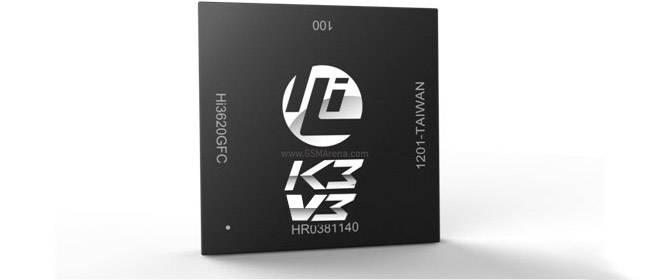 k3v3-huawei