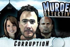 Sponsored Game Review: Murder Detective 2: Curruption