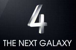 The Galaxy Phenomenon: A Preview to the Galaxy S IV Launch