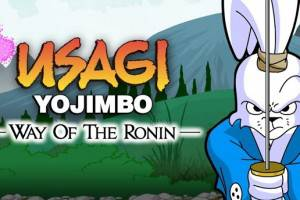 Sponsored Game Review: Usagi Yojimbo