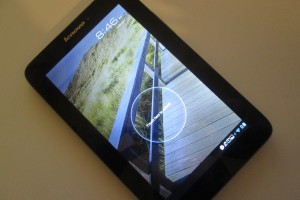 Featured Review: Lenovo IdeaTab A2107 – ICS Tablet on a Budget