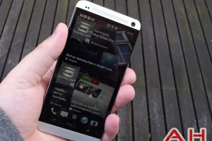 T-Mobile Giving The HTC One A National Launch On Wednesday June 5th