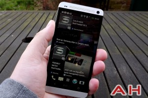 Featured: The HTC One Review