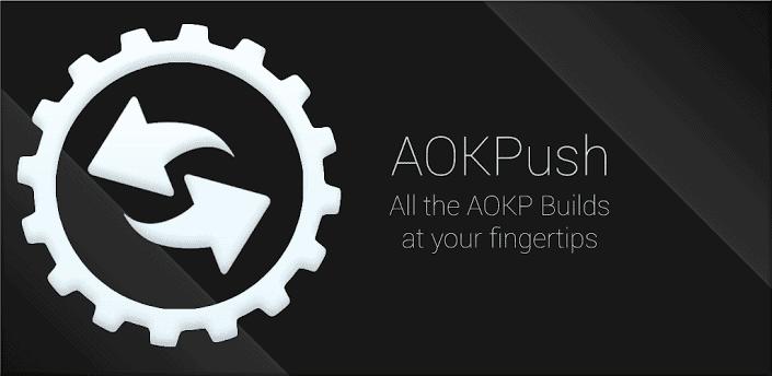 AOKPush