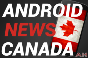 Android News Canada Nov 24, 2013 Edition
