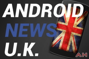 Android News U.K. Roundup – 10/24/13