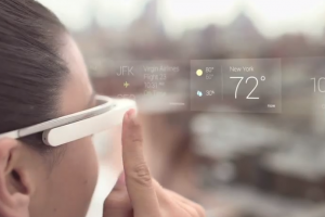 Google Glass Kicks Off 2014 With A Seat At The Rose Bowl