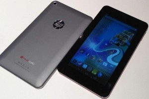 HP Betting On Android To Help Gain Back Enterprise Customers