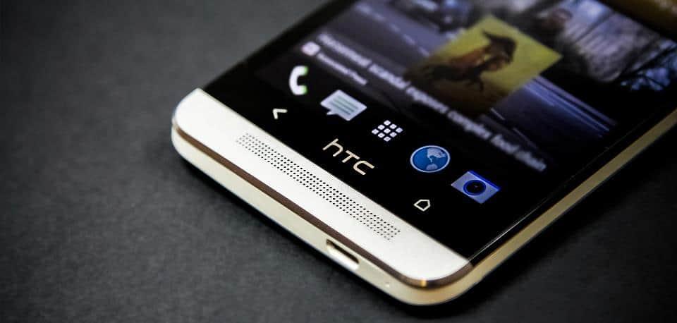 HTC BLINKFEED 55