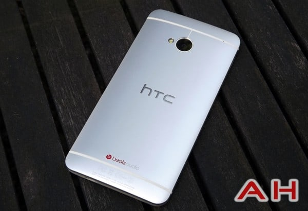 HTC ONE REVIEW 17