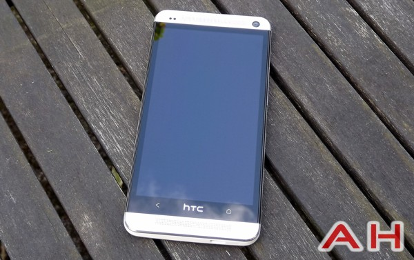 HTC ONE REVIEW 20