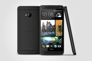 AT&T Now Offering The Stealth Black HTC One