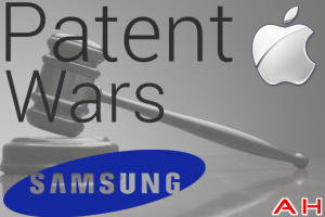 Apple Wants Samsung to pay $40 Per Device Sold For Five Patent Violations