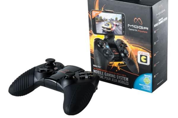 PowerA Moga Pro controller