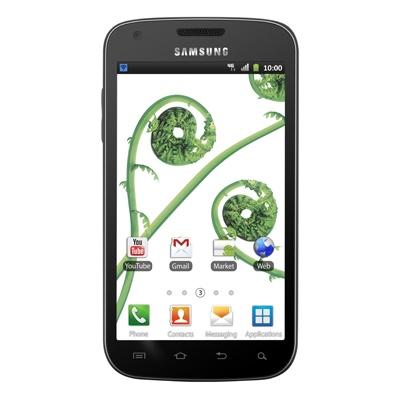 Samsung Galaxy SII X