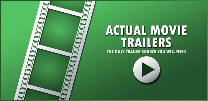 actual movei trailers