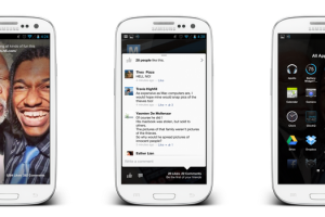 Rumor: Samsung Shot Down Zuckerberg's Proposal for a Facebook Themed Handset