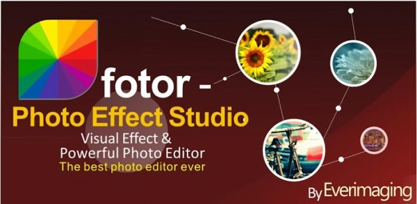 fotor effect studio