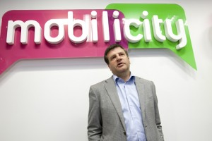 Mobilicity To Auction Off Company Assets to Highest Bidders