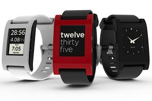 AT&T Stores Will Start Stocking The Pebble SmartWatch In Stores On September 27th