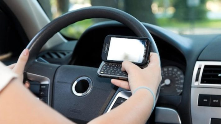 Texting While Driving Can Lead to Imprisonment in Singapore – is the UK and Canada Far Behind?