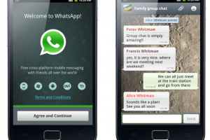 Security Flaw In WhatsApp Can Reveal Your Messages With Ease