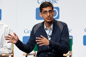 Sundar Pichai Says I/O Will be For Developers; Not For Product Announcements