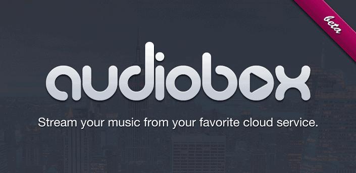 Audiobox Beta