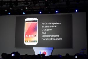AH Primetime: Google, The Nexus Experience Program Is Great, But We Have Some Suggestions