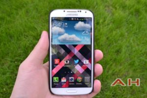 Samsung to Launch Faster, LTE-Advanced Galaxy S 4 in Korea Soon